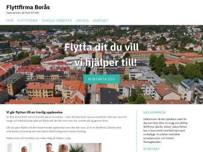 www.flyttfirmaborås.se