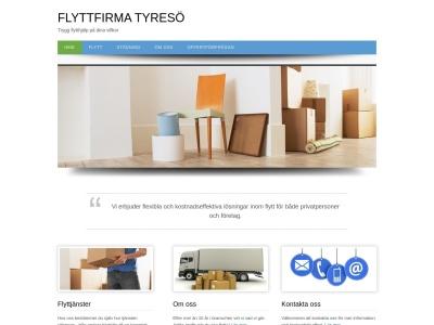 www.flyttfirmatyresö.nu