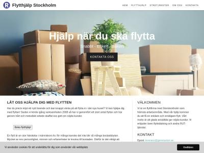 www.flytthjälpstockholm.biz
