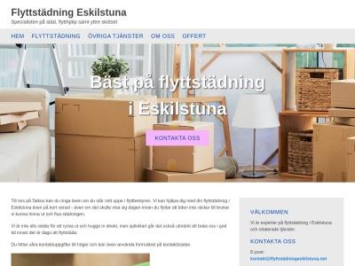 www.flyttstädningeskilstuna.net