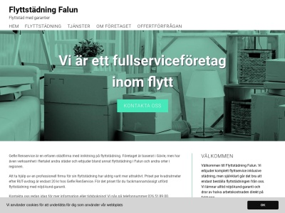 www.flyttstädningfalun.nu