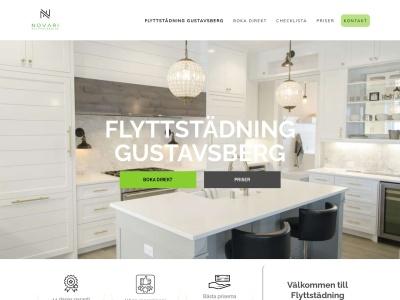 www.flyttstädninggustavsberg.com