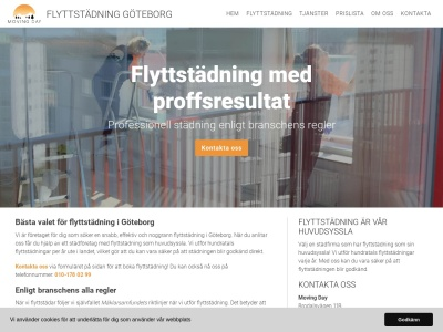 www.flyttstädningigöteborg.com