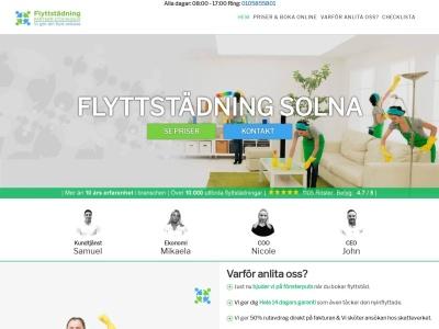 www.flyttstädningsolna.com