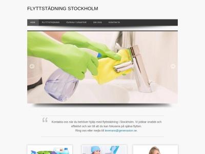 www.flyttstädningstockholm.org