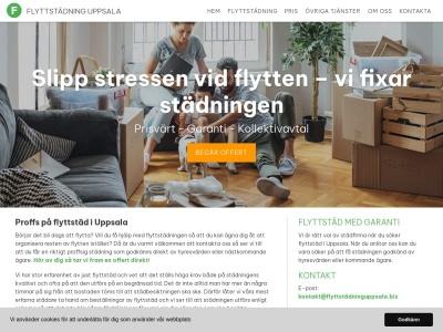 www.flyttstädninguppsala.biz