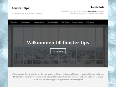 www.fönster.tips