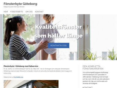 www.fönsterbytegöteborg.com