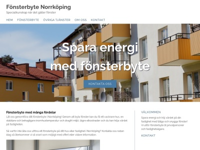 www.fönsterbytenorrköping.se