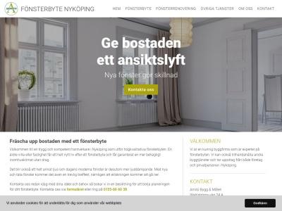 www.fönsterbytenyköping.se