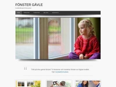 www.fönstergävle.se