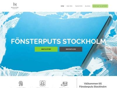 www.fönsterputsstockholm.nu