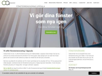 www.fönsterrenoveringuppsala.se
