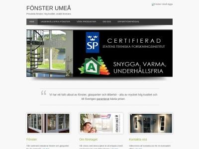 www.fönsterumeå.se