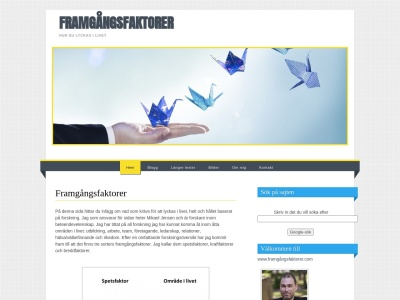 www.framgångsfaktorer.com