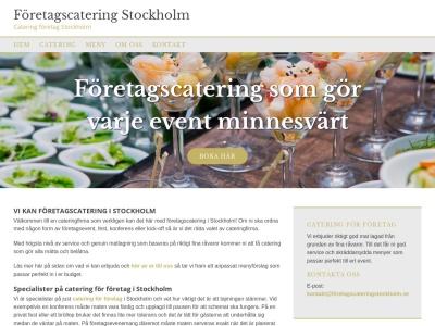 www.företagscateringstockholm.se