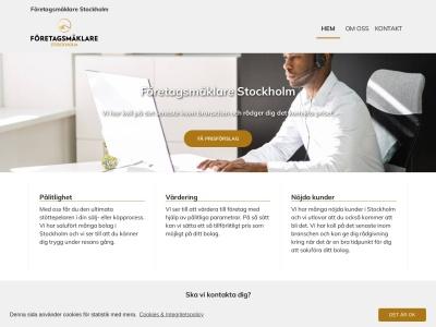 www.företagsmäklarestockholm.nu
