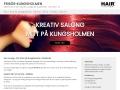 www.frisörkungsholmen.se