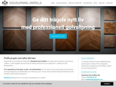 www.golvslipningjärfälla.se