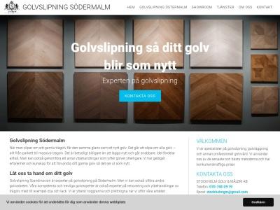 www.golvslipningsödermalm.se