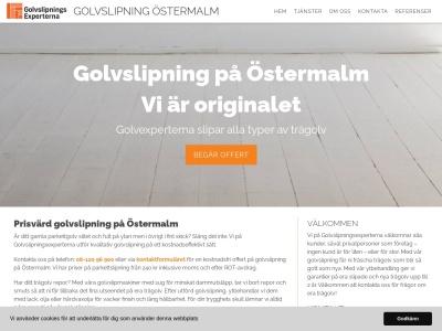 www.golvslipningöstermalm.se