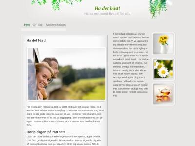 www.hadetbäst.se