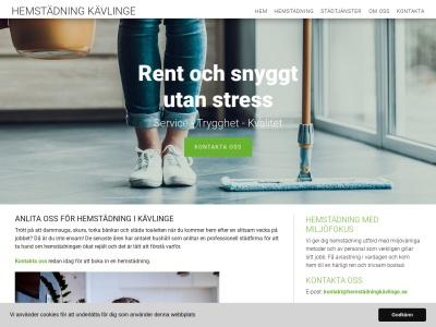 www.hemstädningkävlinge.se