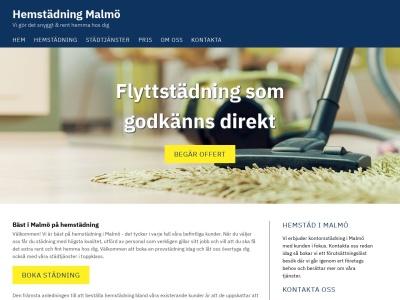 www.hemstädningmalmö.com