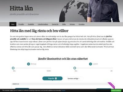 www.hittalånet.se