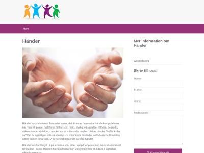 www.händer.com