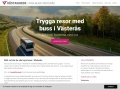 www.hyrabussvästerås.se
