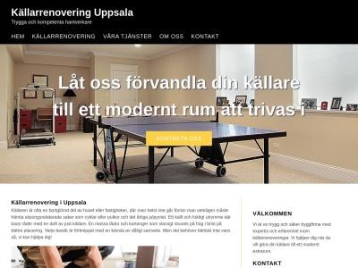 www.källarrenoveringuppsala.se