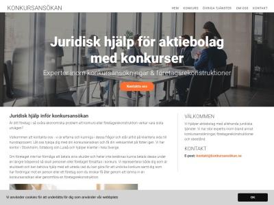 www.konkursansökan.se