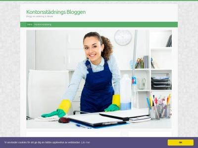 www.kontorsstädninghaninge.se