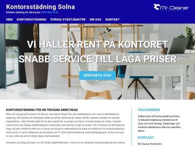 www.kontorsstädningsolna.nu