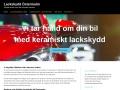 www.lackskyddöstermalm.se