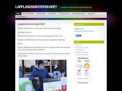 xn--lapplandsmsterskapet-kzb.se/