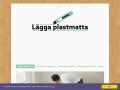 www.läggaplastmatta.se