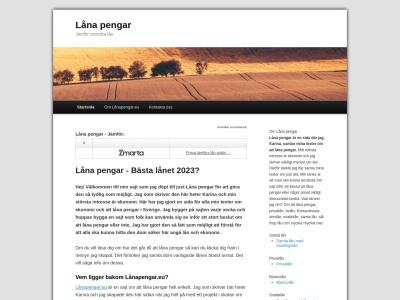 www.lånapengar.eu