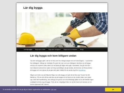 www.lärdigbygga.se