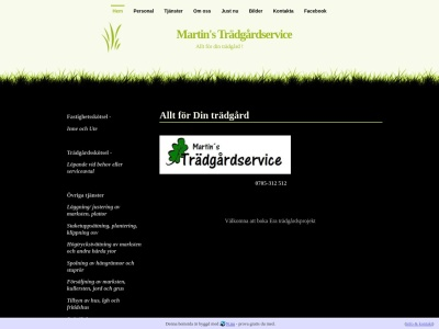 www.martinsträdgård.se