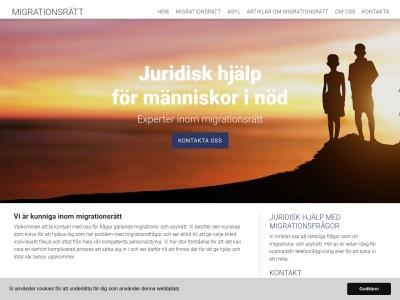 www.migrationsrätt.biz