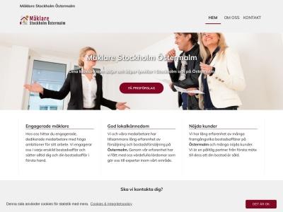 www.mäklarestockholmöstermalm.se
