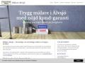 www.målareälvsjö.se