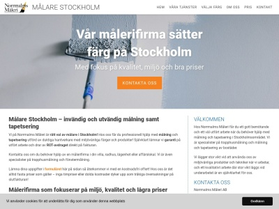 www.målarestockholm.biz