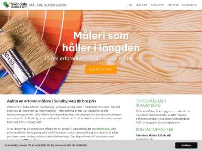 www.målaresundbyberg.nu