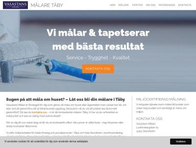 www.målaretäby.nu