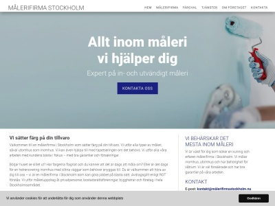 www.målerifirmastockholm.nu