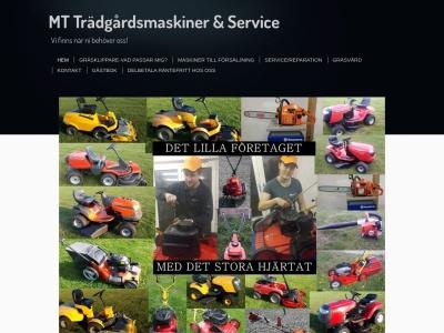 www.mtträdgårdsmaskiner.se
