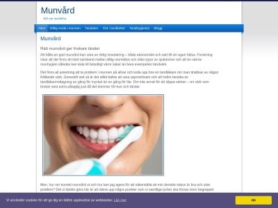 www.munvård.net